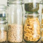 Evde Uzun Süre Saklayabileceğiniz Gıdalar